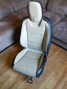 Camaro seats
