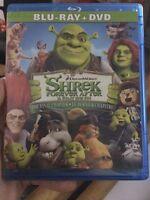 Dvd/Blu-ray Shrek