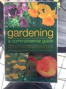 Gardening Books (sold by the each)