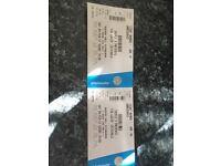 Fun Lovin Criminals tickets