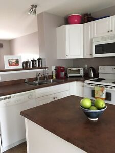 Townhouse style condo for sale