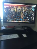 Mid-2011 27inch iMac for sale!!
