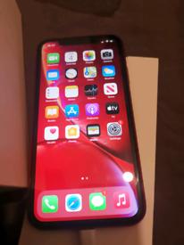 Iphone xr 64gb unlocked boxed