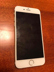 Selling iPhone 6 16gb Gold_Locked to Koodo_ Apple care March '17
