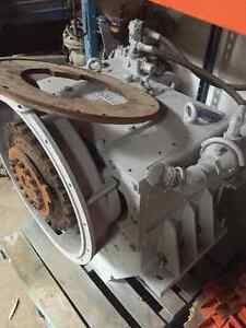 ZF RCD.320 Gear box Cambridge Kitchener Area image 2