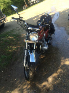 1979 Suzuki GS850 Gone ASAP!!