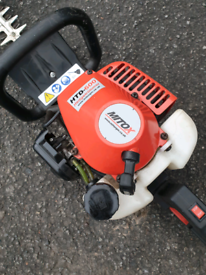Mitox htd 600 hedge trimmer