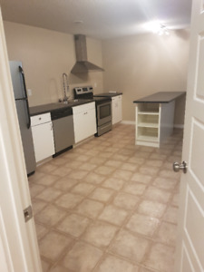 Basement suite for rent in Camrose