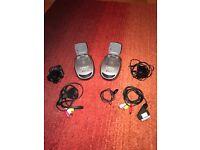 Nikkai 5.8Ghz Phono Video Sender Kit
