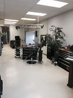 Hair Stylist wanted to lease busy salon
