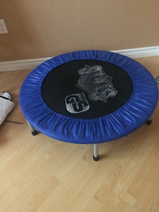 Trampoline for child