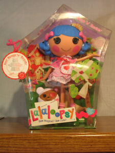 Lalaloopsy Rosie Bumps 'n Bruises poupée / doll