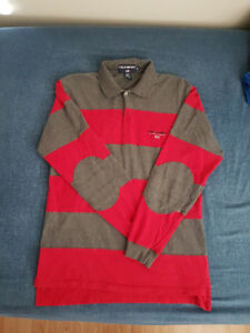 Vintage Polo Sport Ralph Lauren Sweater Size Medium