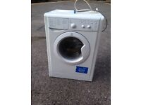 Washing machine -INDESIT £60.