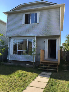 Full House for Rent in Martindale with Basement