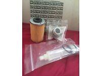 Ktm 125 oil kit