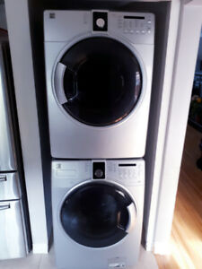 Kenmore Washer & Dryer for sale.