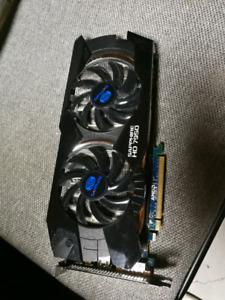 Sapphire HD7950