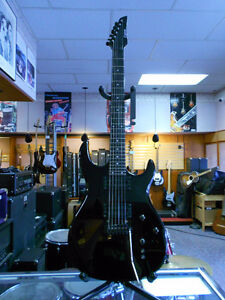 Carvin DC127 Neck through Made in USA