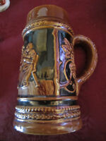 Beer Stein - Made in Occupied Japan