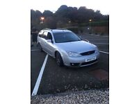 🚘🚗 FORD MONDEO 🚗🚘 (swaps)