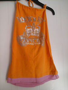 Large LSG top for girls