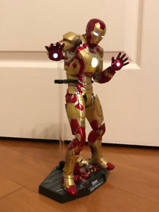 Iron Man 3 Mark 42 (Chinese Version)