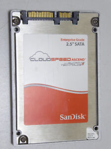 Disque SSD Sandisk Cloudspeed 480GB - 2.5""