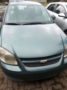 Chevrolet Cobalt 2009 automatique