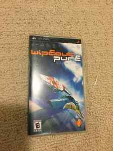 Wipeout Pure - PSP Kitchener / Waterloo Kitchener Area image 1