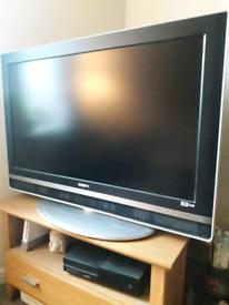 40 inch LCD Samsung TV