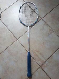 Oliver badminton racket