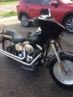 2001 MIDWEST SOFTAIL
