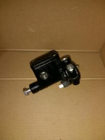 KTM Duke 125 front brake master cylinder