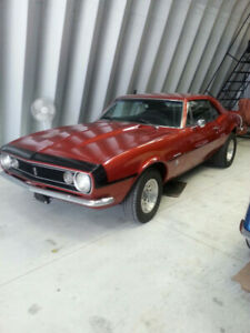 1967 Camaro | Great Selection of Classic, Retro, Drag and