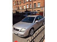 VAUXHALL VECTRA SRi £1000 O.N.O. Quick sale perfect working car inside n out