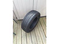 Michelin Synchrone 4x4 tyre 215/65