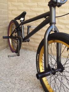 "BMX """"EASTERN"""" IN AN EXCELLENT CONDITION"