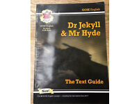 CGP GCSE English Revision Guide : Jekyll & Hyde