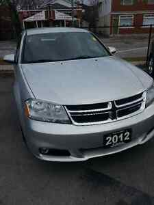 2012 Dodge Avenger Other