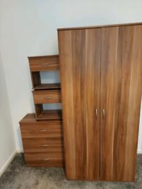 Bedroon furniture set