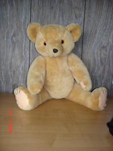 """18"""" Shan Hai Bear"""