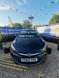 image for Vauxhall astra sri ecoflex 1.7 cdti