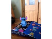 Lego Disney Mini Figures - Stitch