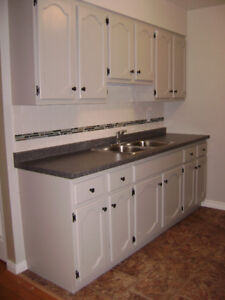 Three Bedroom Apartment Available March 1st