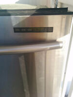 Excellent used condition stainless steel Samsung Dishwasher $450