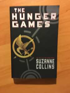 Book: The Hunger Games