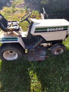 Bolens Mower Deck | Kijiji in Ontario  - Buy, Sell & Save