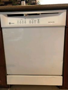 Dish washer stove/oven and microwave