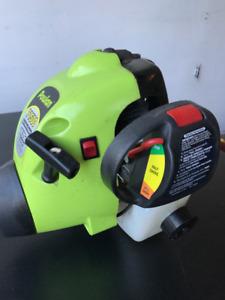 Poulan gas trimmer